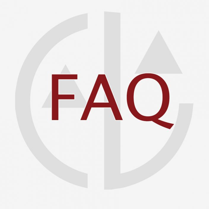 Personal Injury Law FAQ